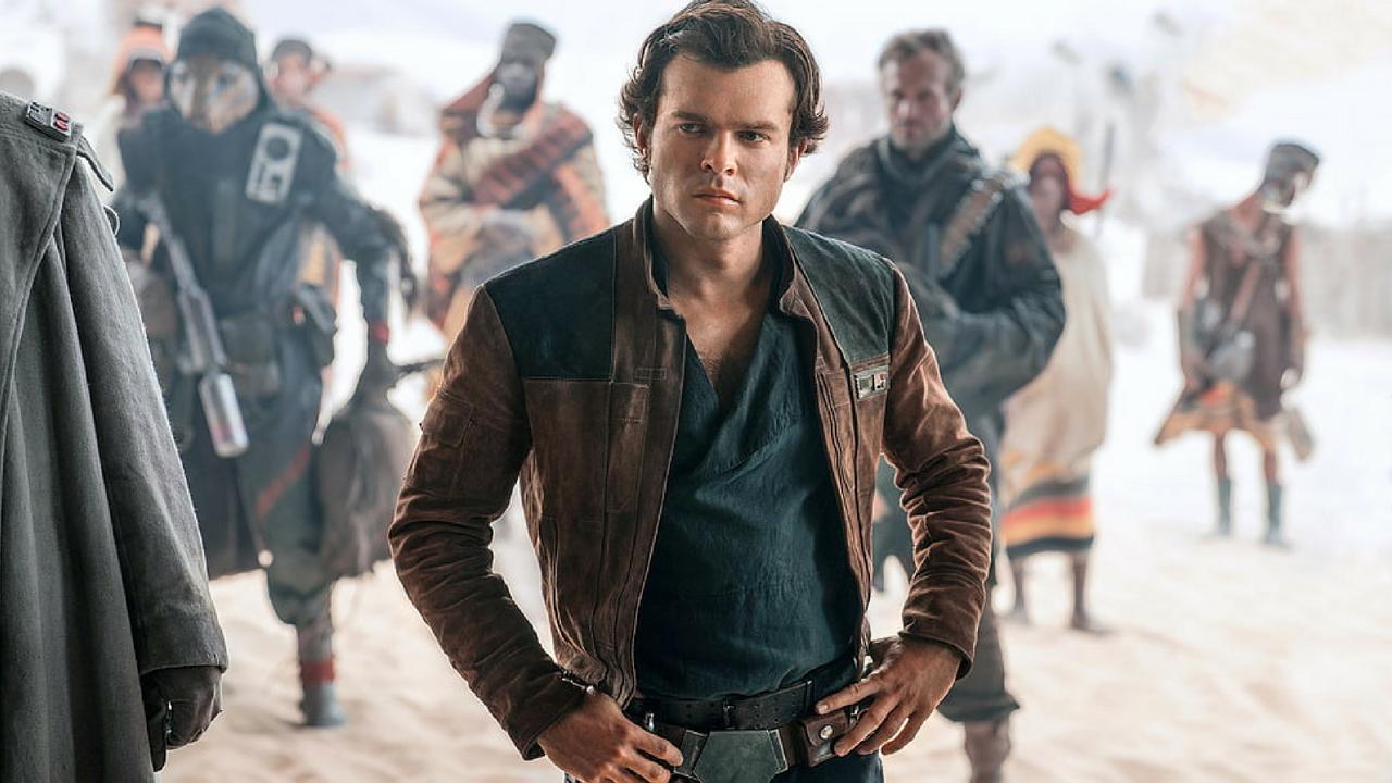 Solo: a Star Wars story, il cowboy spaziale di Ron Howard