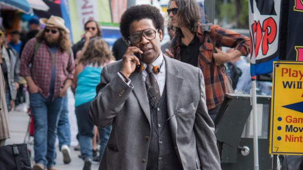 End of Justice: Denzel Washington tra carriera e coerenza