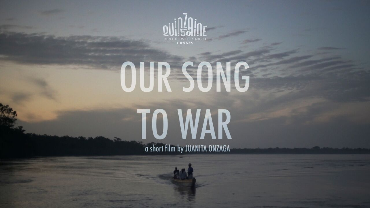 Our Song to War, una goccia nel mare di Cannes71