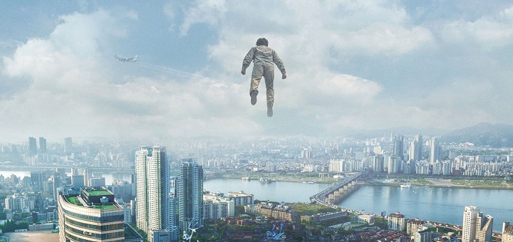 Psychokinesis: storia di un super-anti-eroe made in Corea del Sud