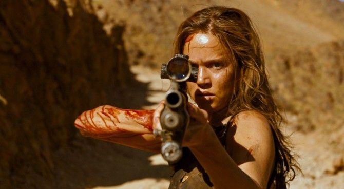 Revenge: sangue e arena