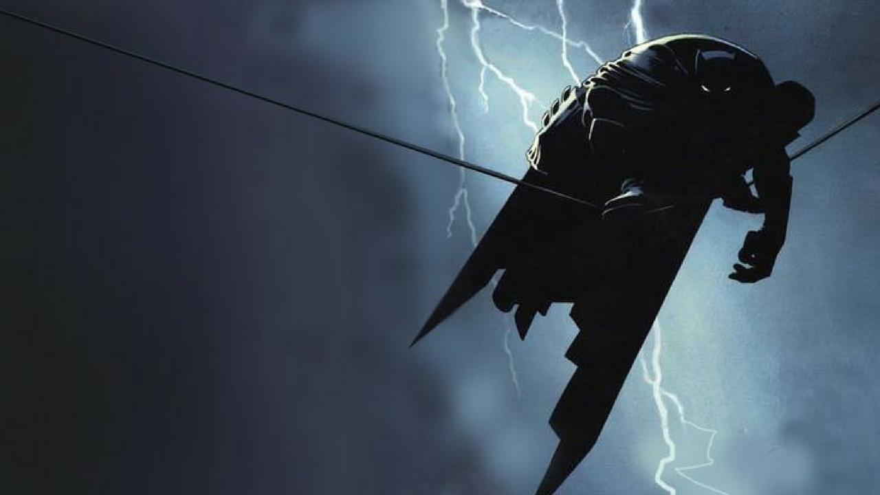 Frank Miller e la dimensione politica di Batman: fascismo, giustizia privata ed istituzioni