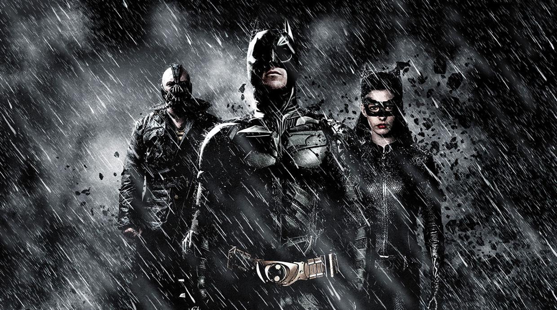 L'eredità della maschera: Il Cavaliere Oscuro – Il Ritorno di Nolan