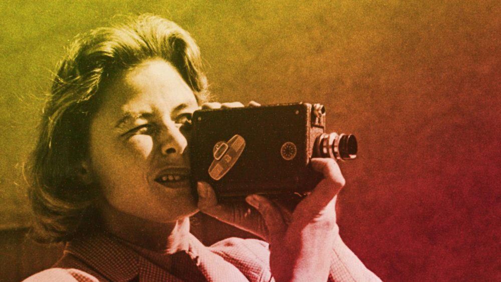 Appunti sparsi per Ingrid Bergman: In Her Own Words di Stig Björkman