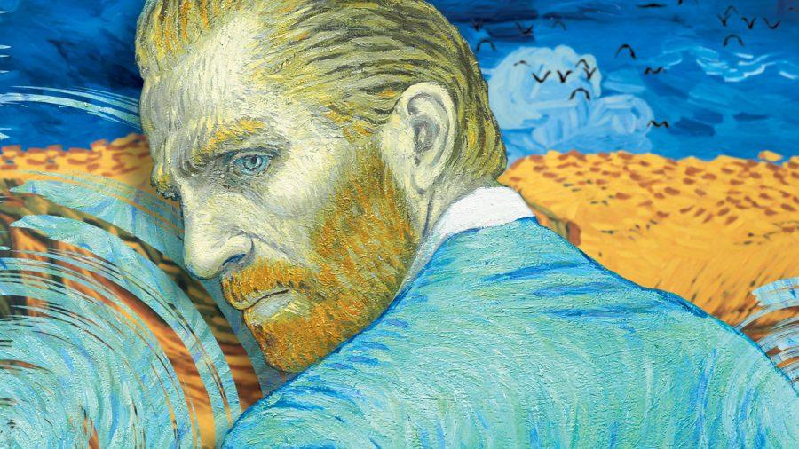 Loving Vincent, dalla tela allo schermo