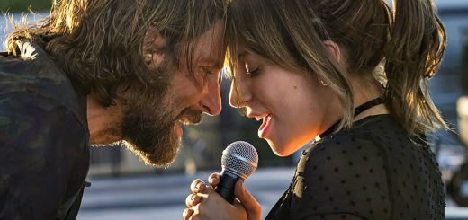 A Star is Born Lady gaga recensione