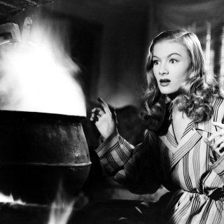 Classic Halloween – Double Feature su La maschera di cera e Ho sposato una strega