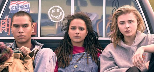 The Miseducation of Cameron Post recensione