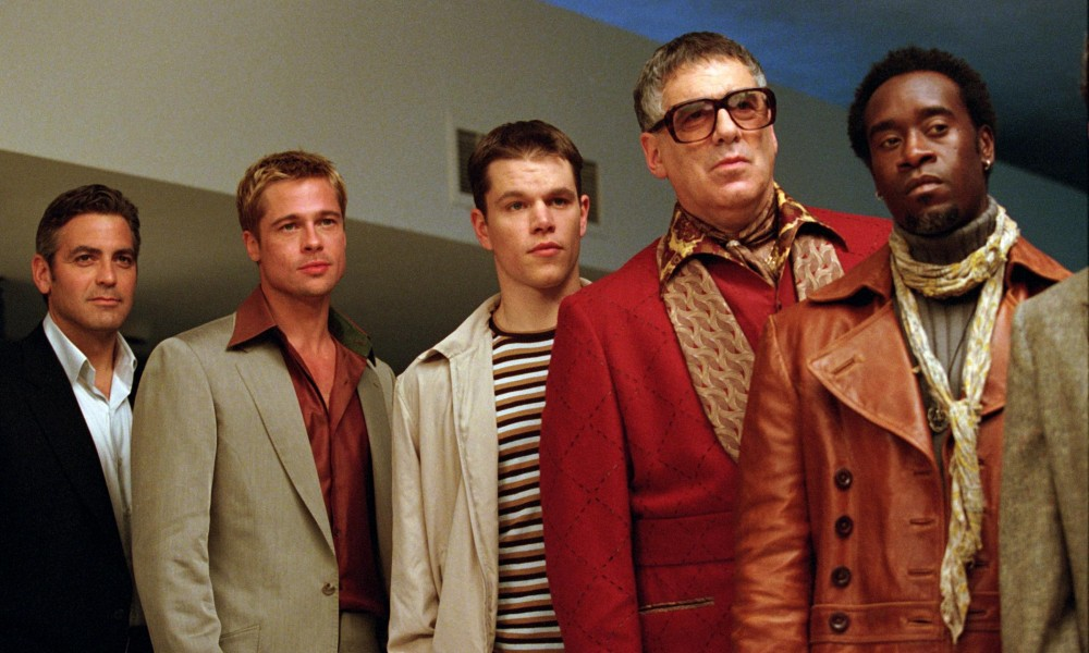 Ocean's Eleven, Twelve, Thirteen: Colpo Grosso