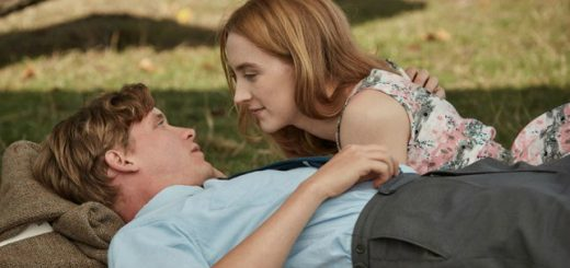 chesil beach romanzo film