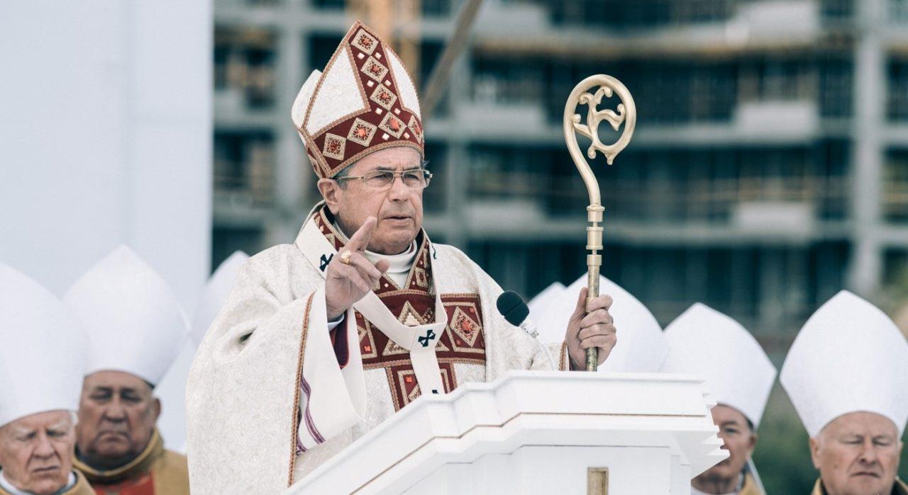 TSFF30: Kler, il Male e il Bene nella Chiesa cattolica
