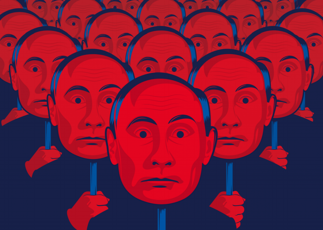Putin Witnesses recensione
