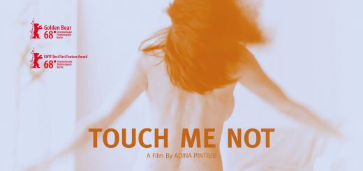 Touch Me Not recensione film