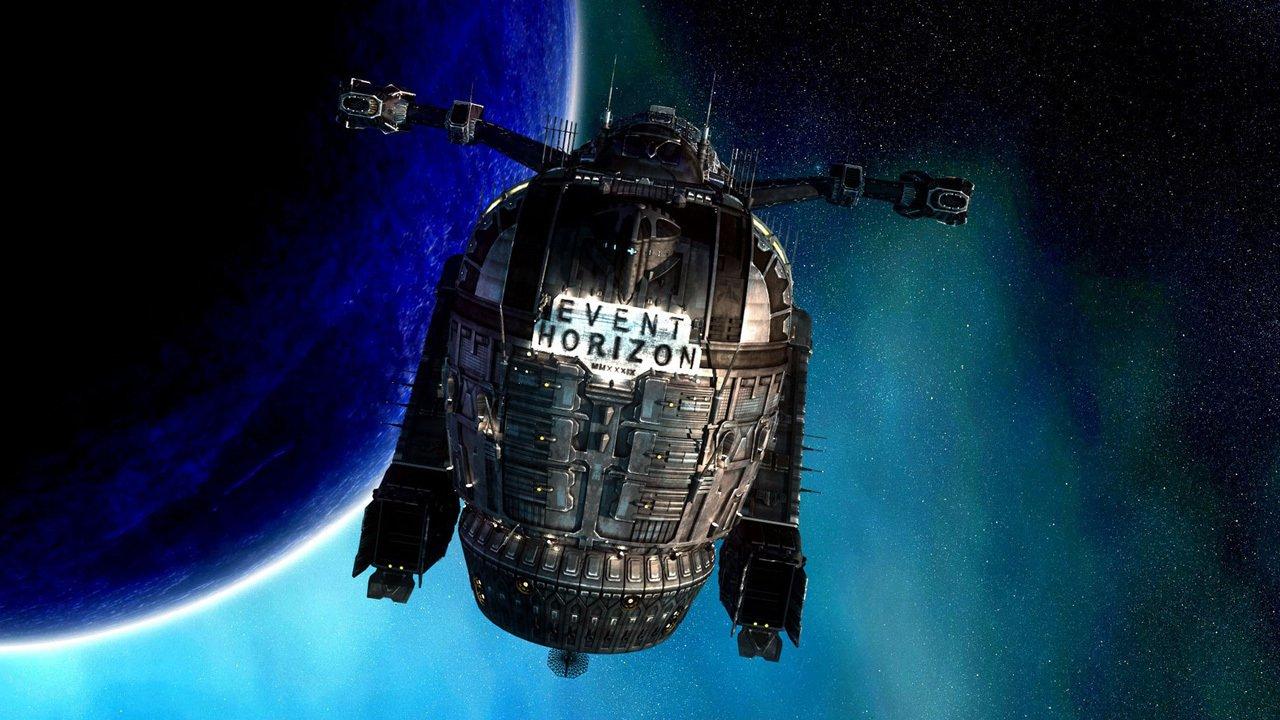 Event Horizon, il Punto di Non Ritorno per Paul W.S. Anderson