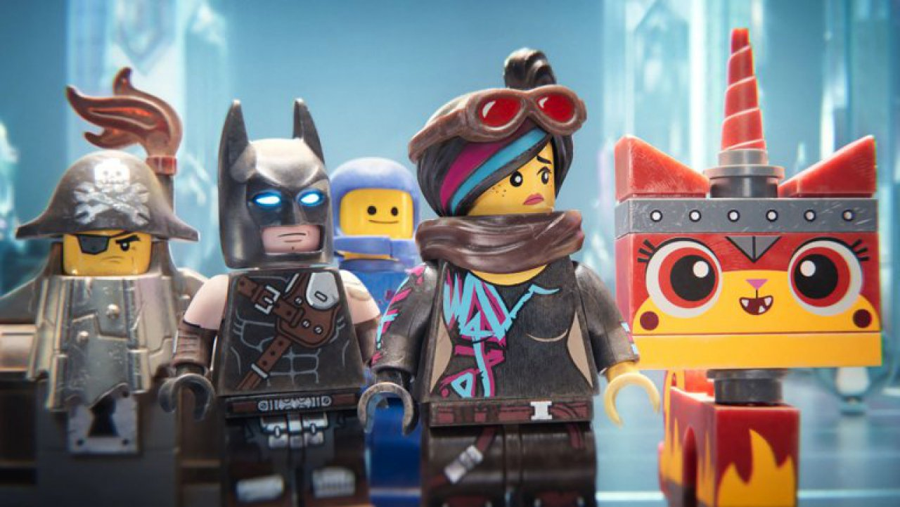 the lego movie 2 recensione