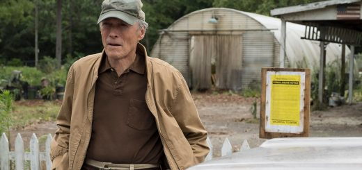 the mule il corriere eastwood recensione