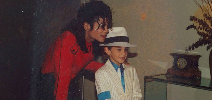 Leaving Neverland analisi Jackson