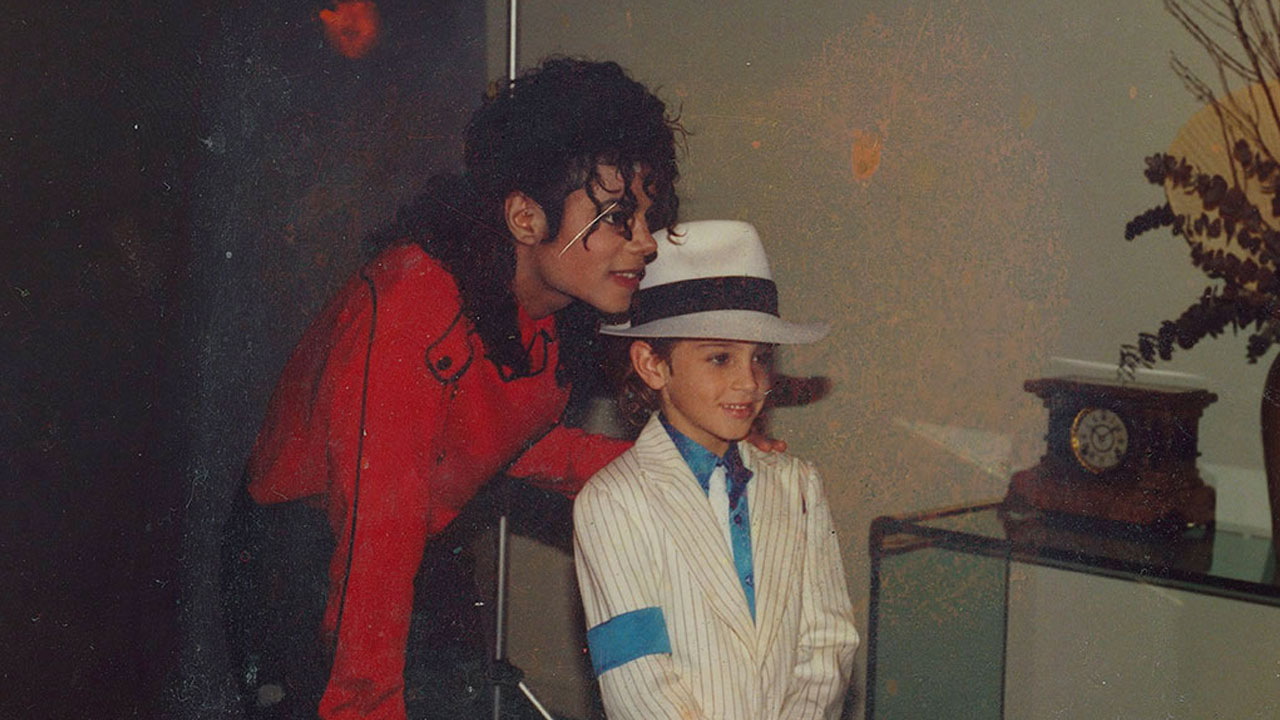 Leaving Neverland, l'abuso oltre il concetto di star power