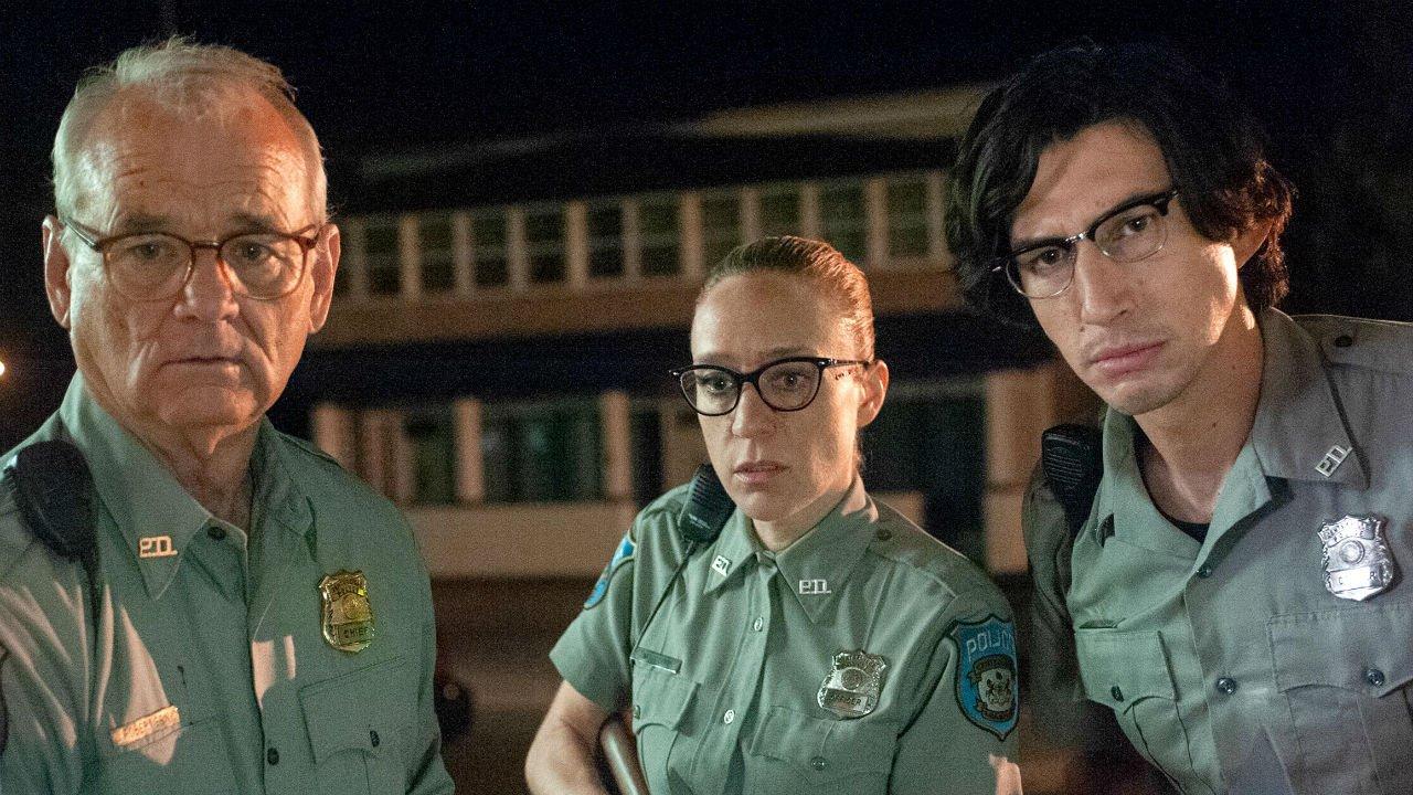 Cannes72: I morti non muoiono, se lo zombie s'infiacchisce
