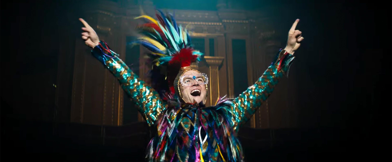 Rocketman, un fenomeno chiamato Elton John