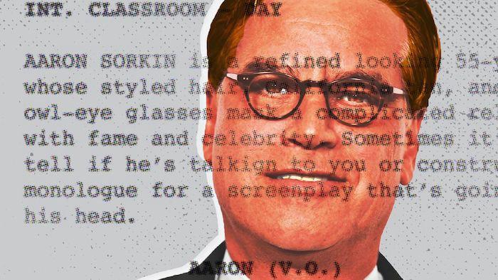 Da Moneyball a Steve Jobs, la macchina Aaron Sorkin