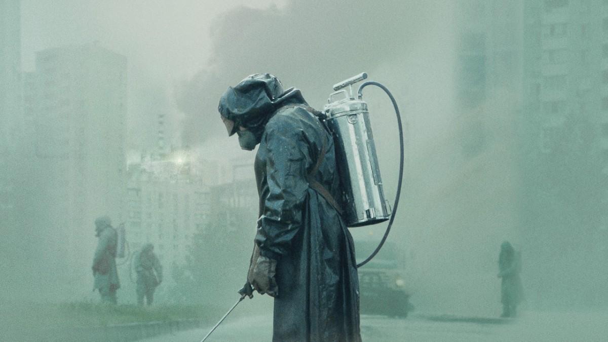 Il monito per il futuro di Chernobyl