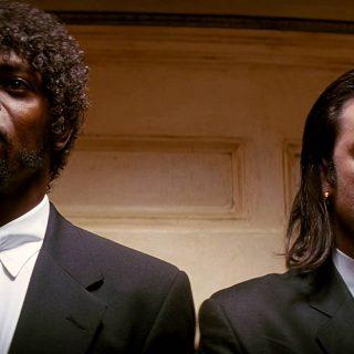 Pulp Fiction, venticinque anni dopo