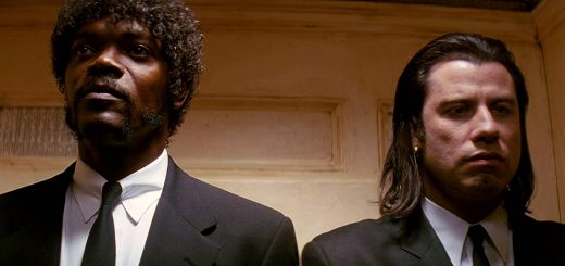 pulp fiction recensione