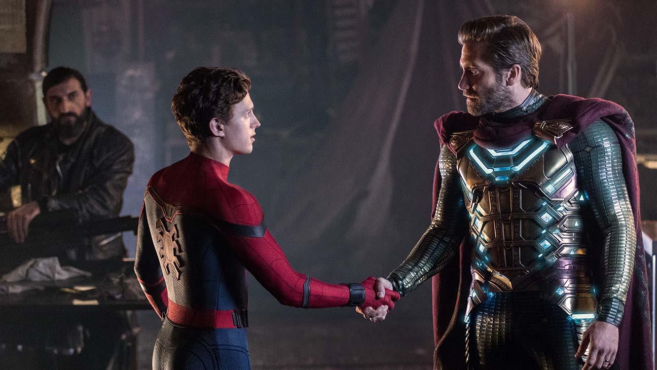 Spider-Man: Far From Home, tra responsabilità e fake news