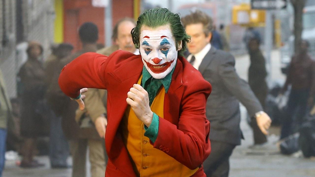 Venezia76: Com'è Joker? Devastante