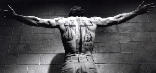 Cape Fear De Niro tatuaggi recensione