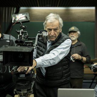 Venezia76: Intervista al regista Costa-Gavras