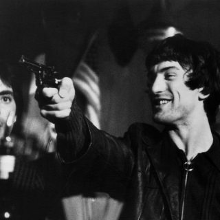 Scorsese e Mean Streets: sopravvivere ai demoni