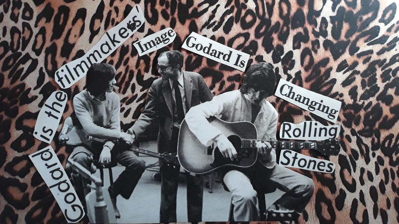 Quando Godard filmò i Rolling Stones abbracciare il diavolo