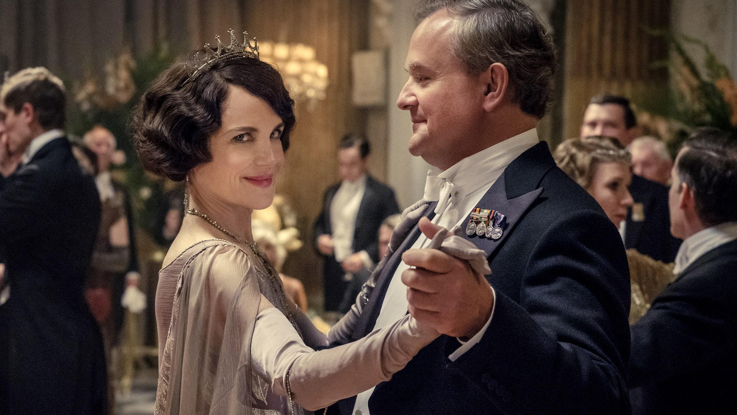 RomaFF14: Downton Abbey, eleganza della parola e del costume