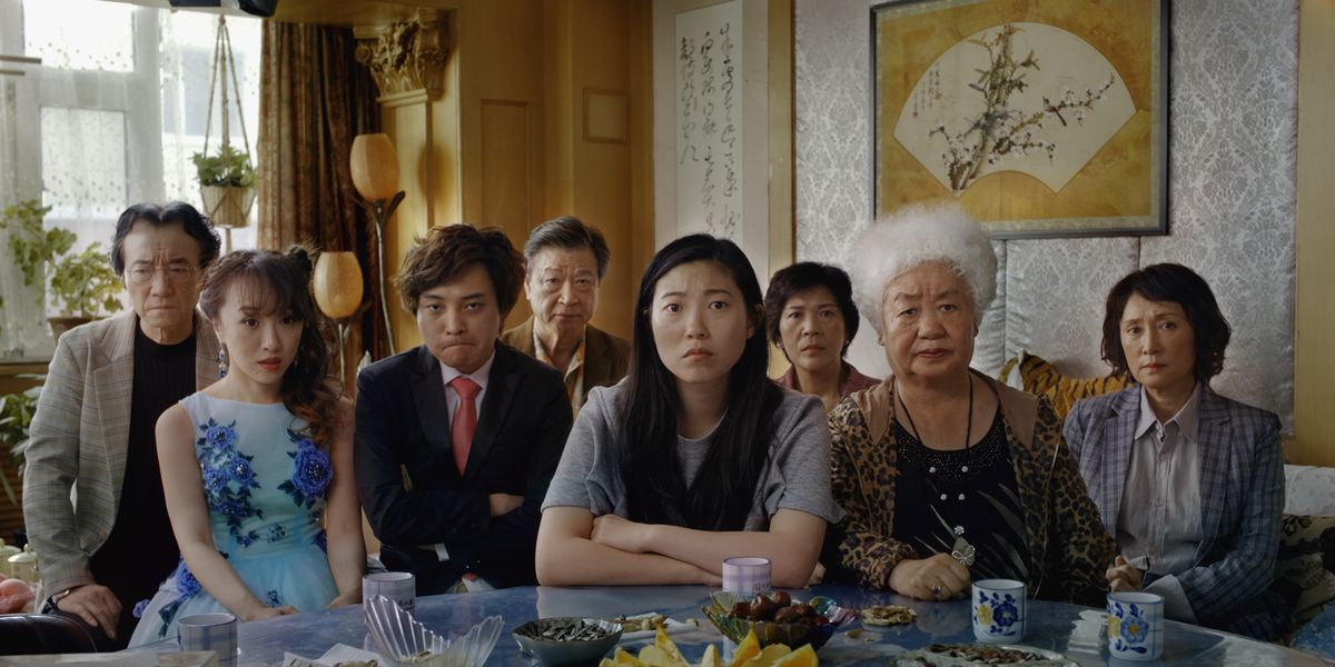 RomaFF14: The Farewell, commedia di cibo e bugie