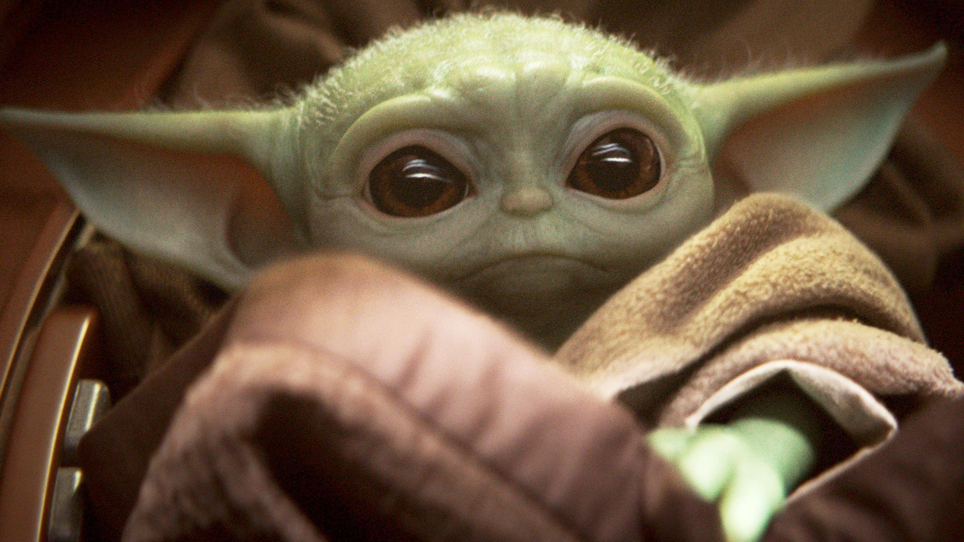 Perché The Mandalorian è meglio della nuova trilogia di Star Wars