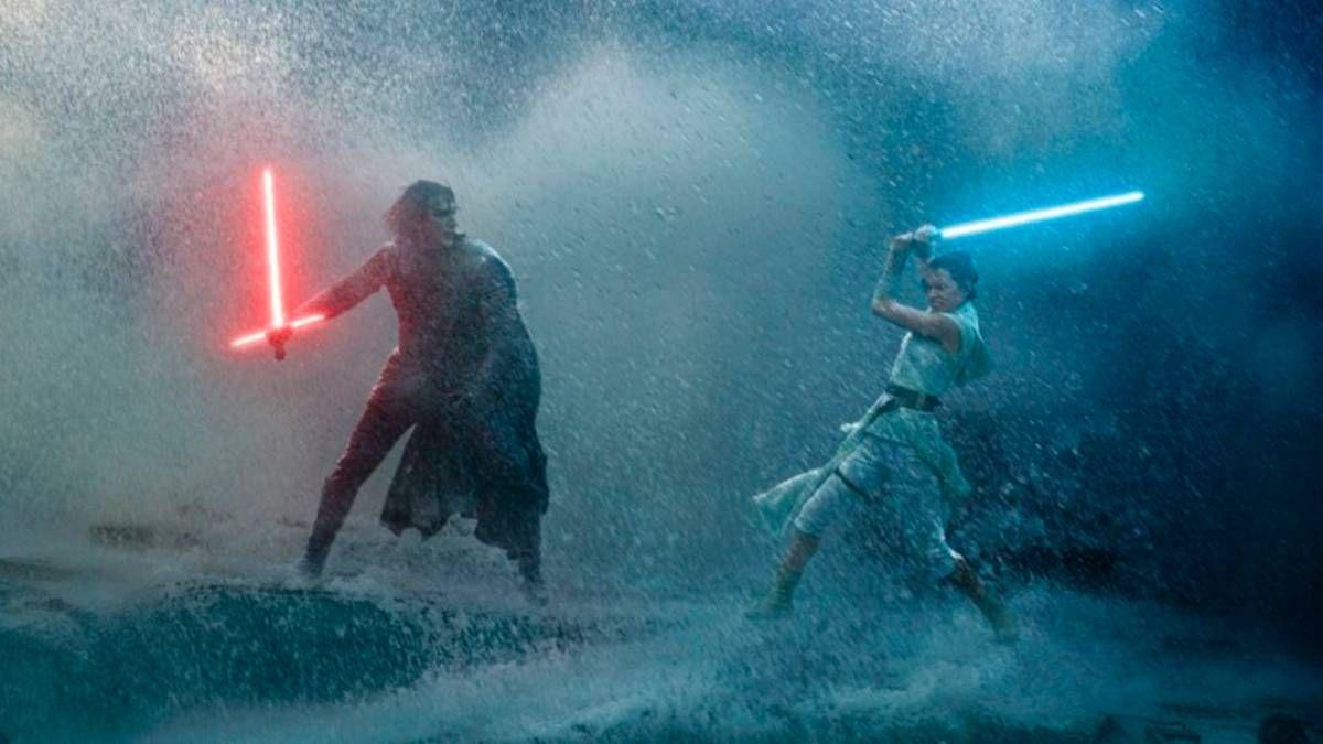 Come L'ascesa di Skywalker ha cambiato il modo di percepire Star Wars oggi