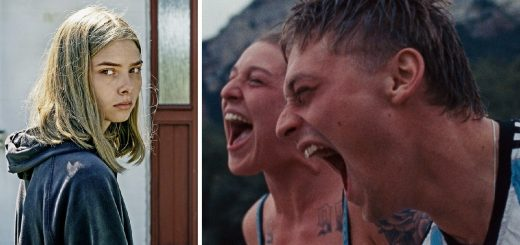 Berlinale Wildland Paradise Drifters review