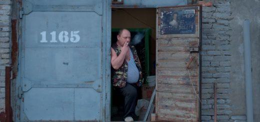 garage people berlinale review Natalija Yefimkina