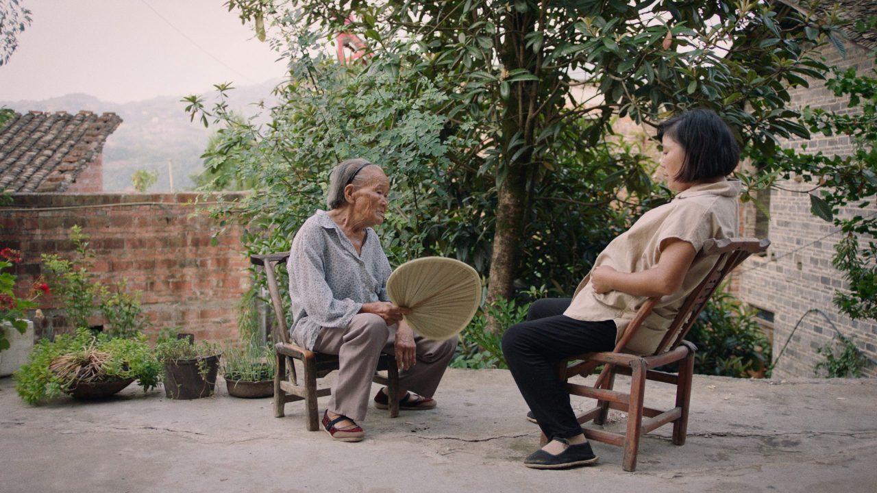 Venezia77: Mama di Li Dongmei, il tempo dei ricordi