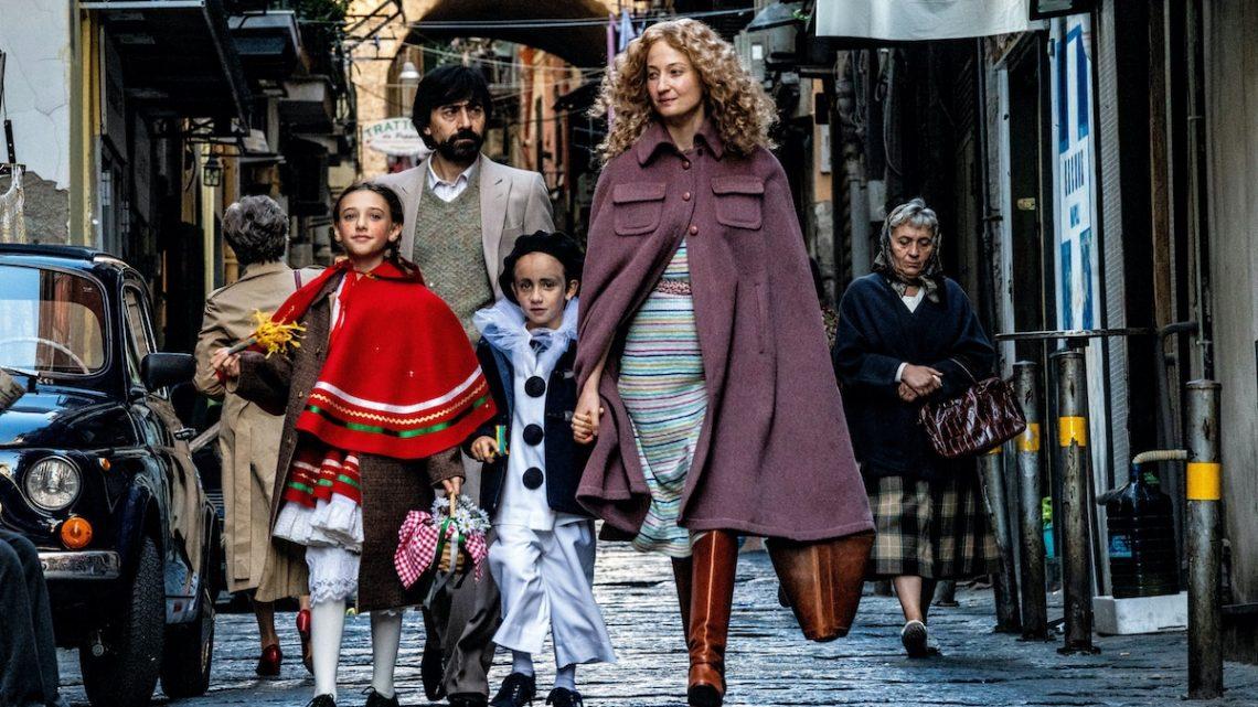 Venezia77: Lacci di Daniele Luchetti, macerie familiari