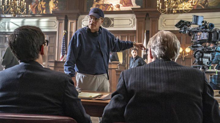 Il processo ai Chicago 7, trailer del nuovo film di Aaron Sorkin