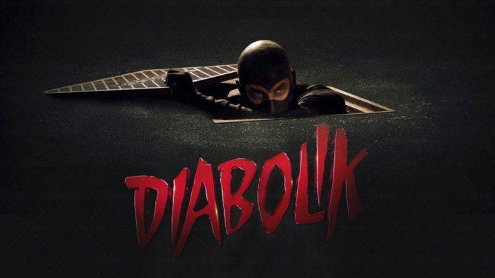 Primo character poster per Diabolik