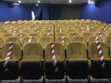 Cinema Coronavirus