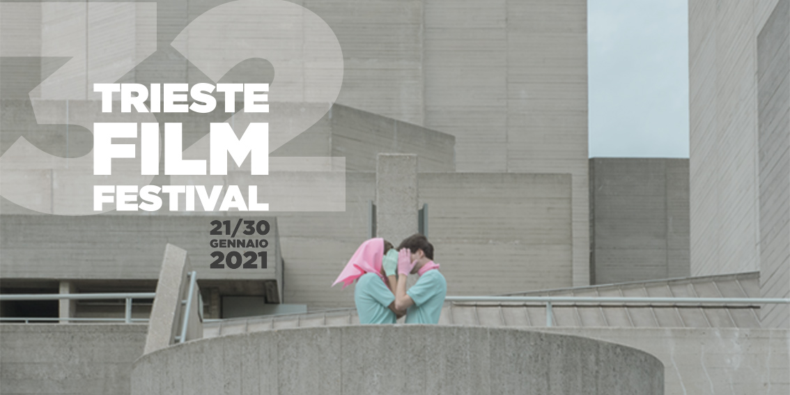 Trieste Film Festival 2021, ecco il programma