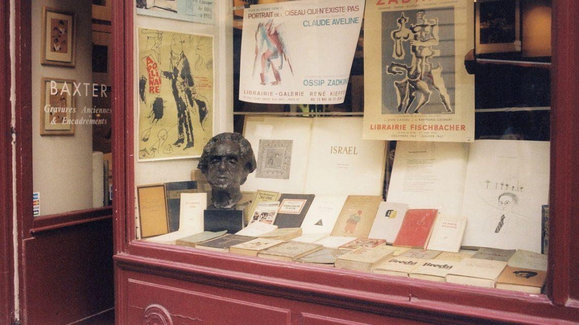TSFF32: l'euforia artistica di Paris Calligrammes