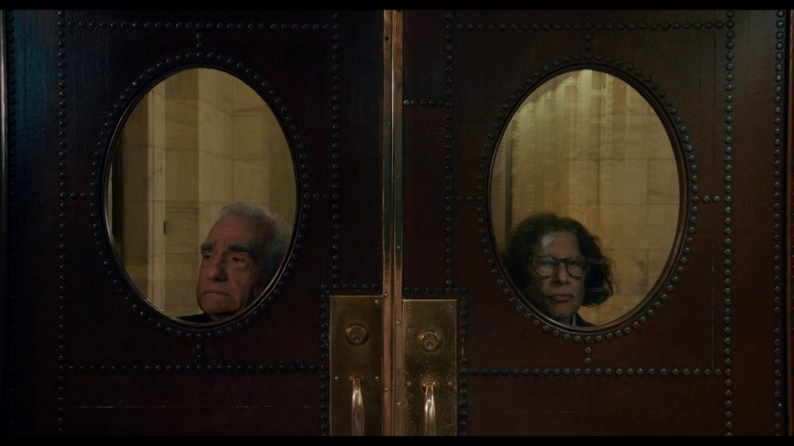 Appunti sparsi su Fran Lebowitz (e Martin Scorsese)