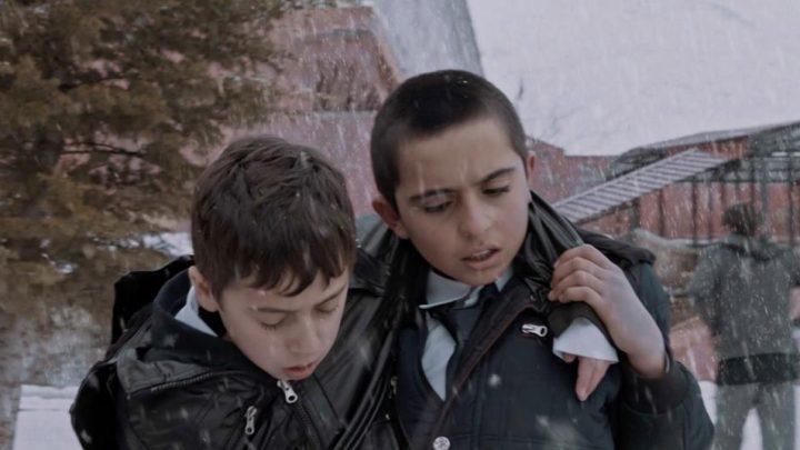Berlinale71: il ricettacolo curdo di Brother's Keeper
