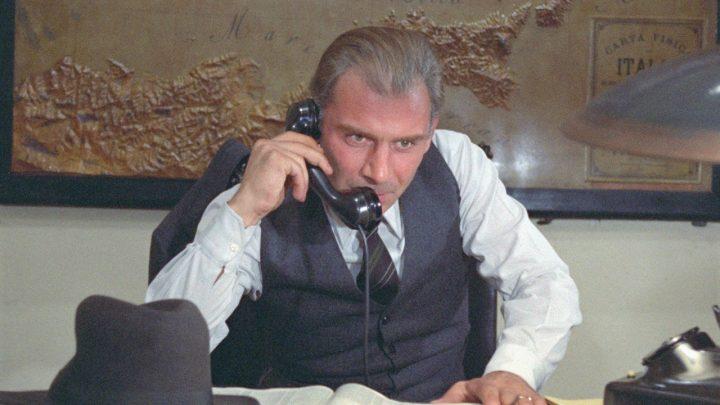 Nell'Italia e nel cinema di Francesco Rosi i morti continuano a parlare